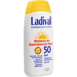 LADIVAL NORM B EMPF LSF 50