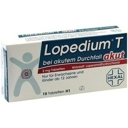 LOPEDIUM T AKUT B AK DURCH