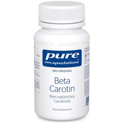 PURE ENCAP BETA CAROTIN